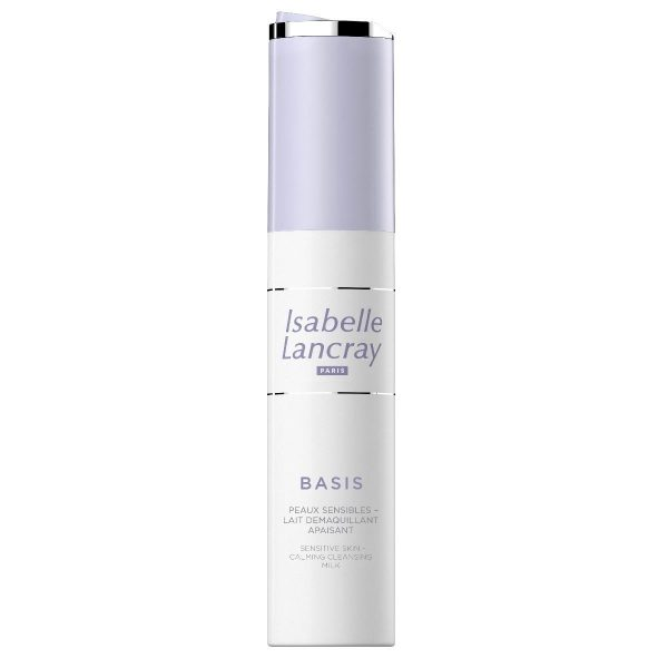 Isabelle Lancray Basis Peaux Sensibles - Lait Demaquillant Apaisant 200 ml