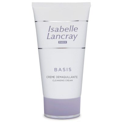 Isabelle Lancray Basis Creme Demaquillante