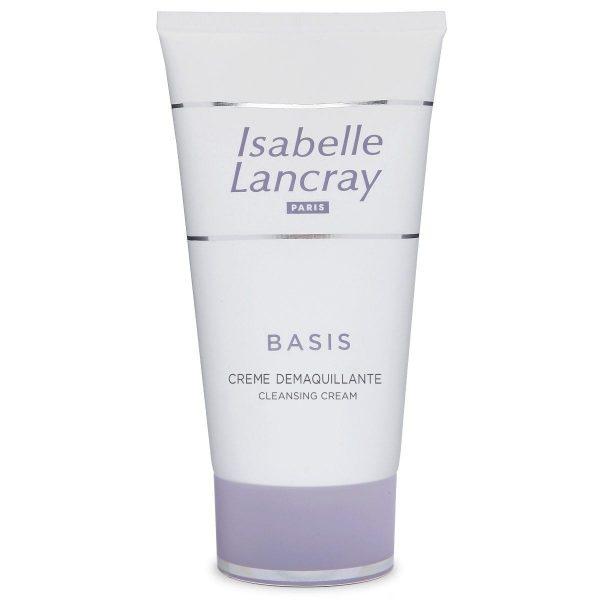 Isabelle Lancray Basis Creme Demaquillante