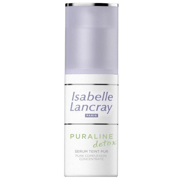 Isabelle Lancray - Puraline Detox - Serum Teint Pur
