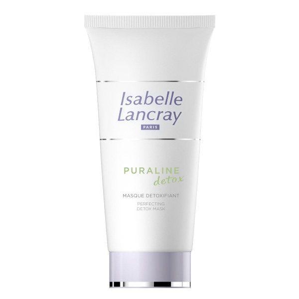Isabelle Lancray - Puraline - Masque Detoxifiant