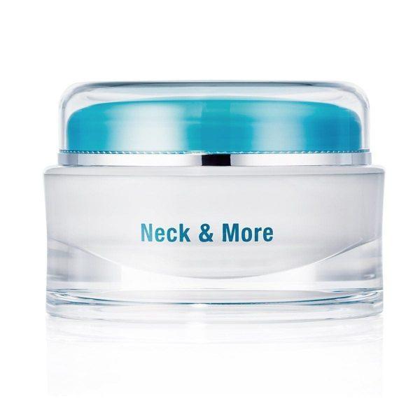 QMS Neck & More | Straffung der Hals-, Decollete- und Brustpartie