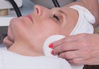 Online Kosmetikshop Hautpflege Reinigung