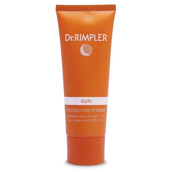 Dr Rimpler Sonnencreme sun protection xtreme SPF-50