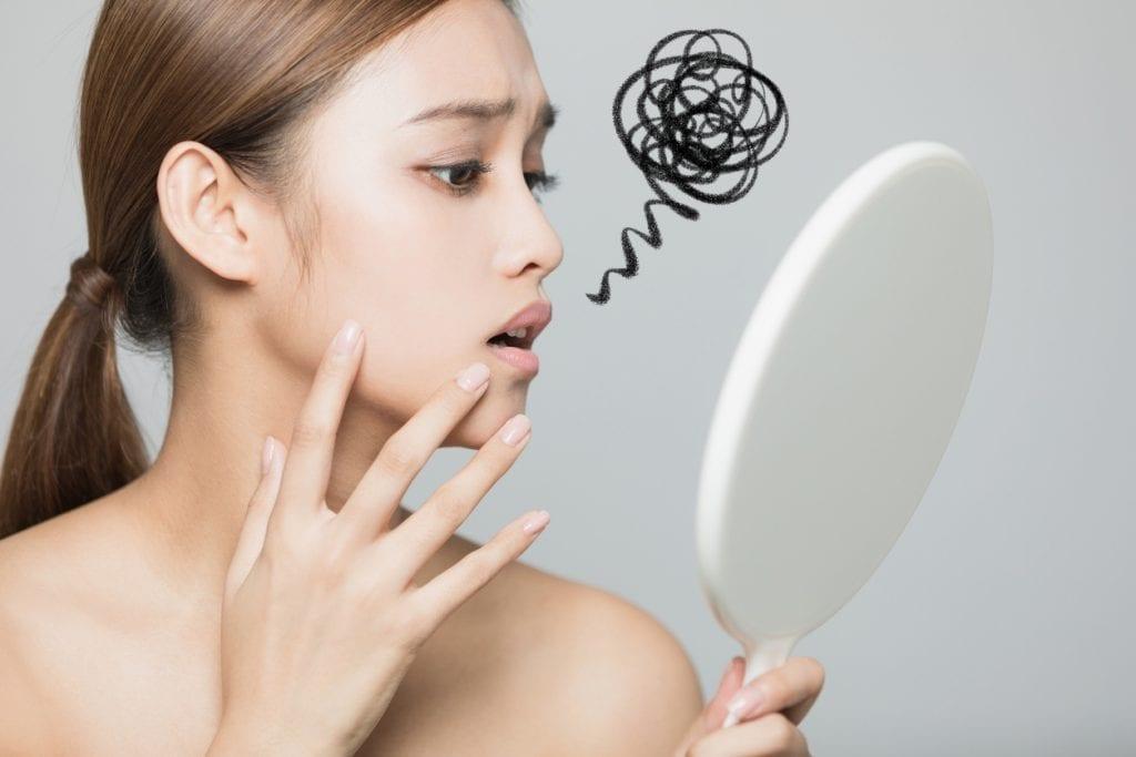 Gesichtspflege ab 25