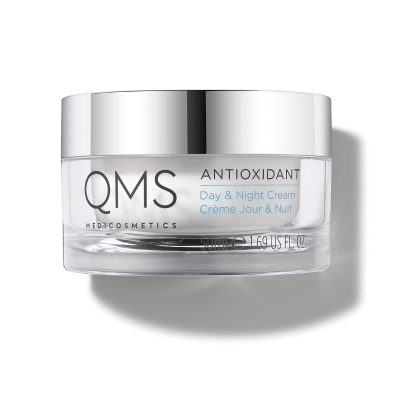 QMS Antioxidant Day and Night