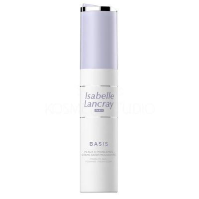 Isabelle lancray basis creme savon moussante
