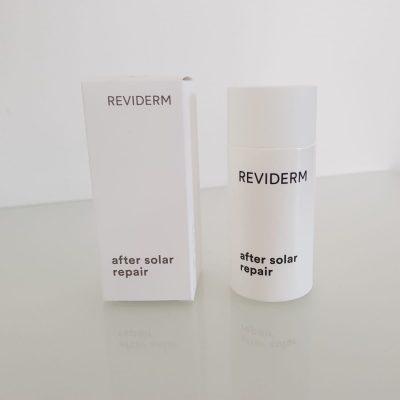 Revider After Solar Repair Miniatur