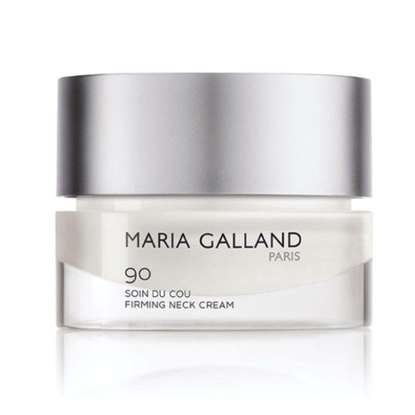 Maria Galland 90 SOIN DU COU
