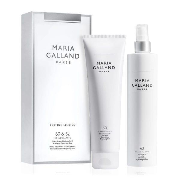 Maria Galland SET 60-62