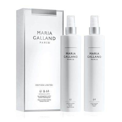 Maria Galland 61 + 64