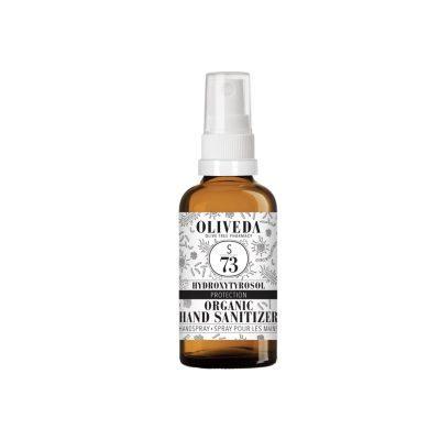 Oliveda S73 Hand Sanitizer