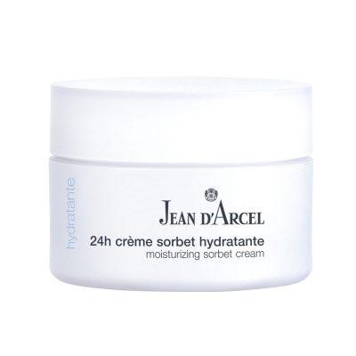 Jean d'Arcel 24h Creme Sorbet Hydratante