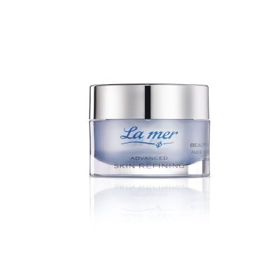 La Mer beautycreme augencreme skin refining