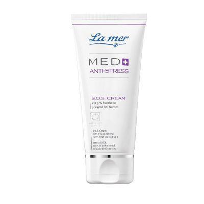 La mer MED+ Anti-Stress SOS Cream 50ml