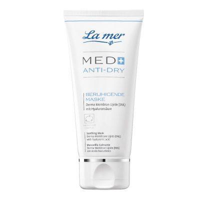 La mer MED+ anti-Dry Beruhigende Maske 50ml