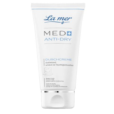 La mer MED+ anti-Dry Duschreme 150ml